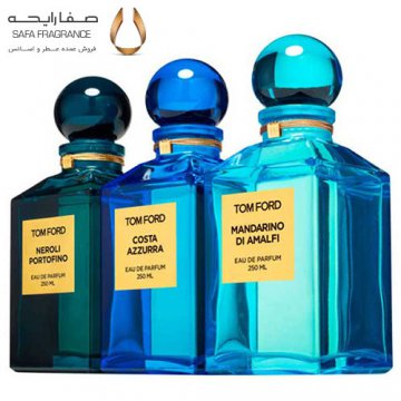 فروش عمده عطر ماندارینو دی آمالفی تام فورد زنانه و مردانه