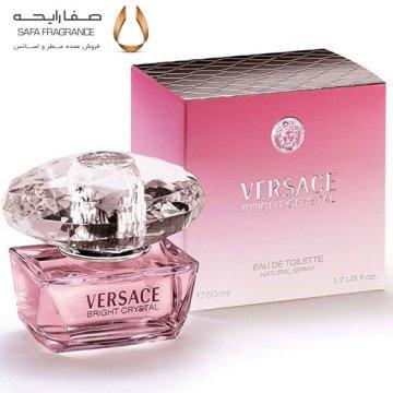 فروش عمده عطر برایت کریستال ورساچه اعلاء ژان نیل زنانه