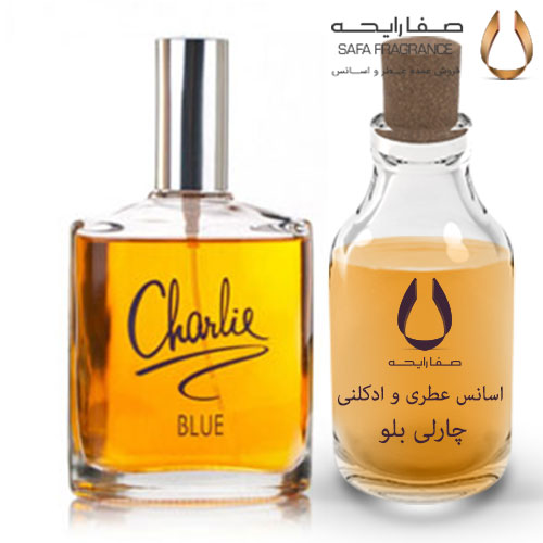 فروش عمده عطر چارلی بلو رولون زنانه | اسانس چارلی بلو رولون
