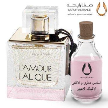 عطر لالیک لامور Lalique زنانه | اسانس خالص بدون الکل