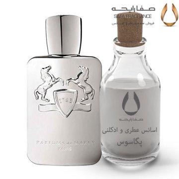 فروش عمده عطر پرفیوم دو مارلی پگاسوس Pegasus مردانه | اسانس Pegasus