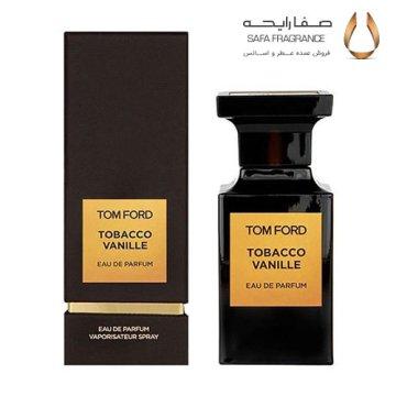 فروش عمده عطر تنباكو وانيلا تام فورد زنانه و مردانه