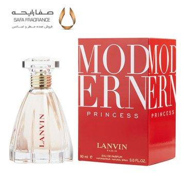 فروش عمده عطر مدرن پرنسس لانوين زنانه