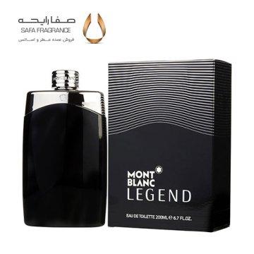 فروش عمده عطر لجند مون بلان مردانه - فرگ ورلد