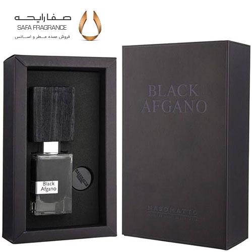 فروش عمده عطر بلک افغان فرگ آروماتیک زنانه و مردانه