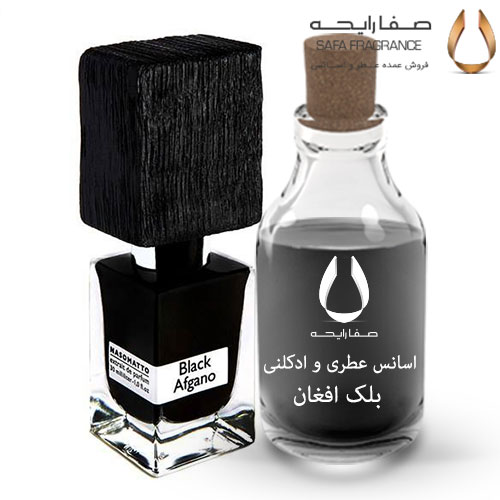 فروش عمده عطر بلک افغان Black Afgano زنانه و مردانه | اسانس Black Afgano