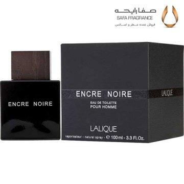 عطر لالیک انکر نویر Lalique Encre Noire مردانه | اسانس خالص بدون الکل