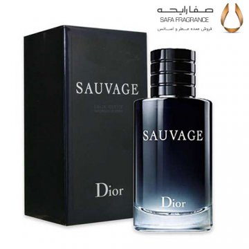 اسانس ادکلن ساواژ دیور Dior مردانه | اسانس عطر ساواج دیور