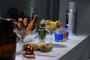 نمایشگاه بین الملی آرایشی و بهداشتی 97
