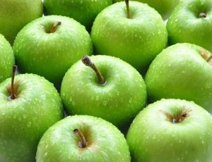 اسانس سیب سبز